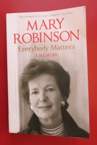 Mary Robinson Cover